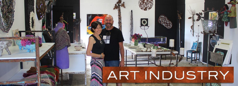 Art Industry
